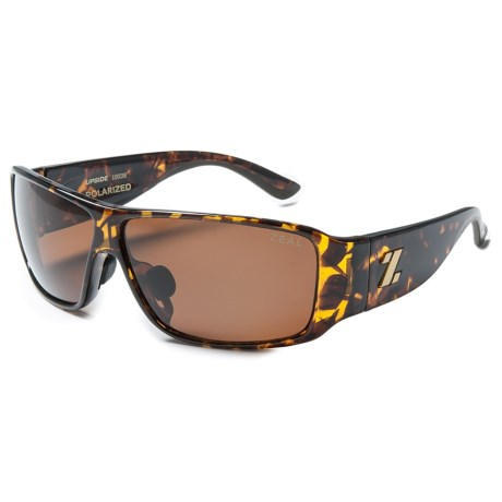 Zeal Upside Sunglasses Polarized