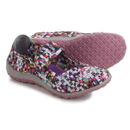 Zee Alexis Sammi Mary Jane Shoes (For Women) in Mosaic Multi - Closeouts