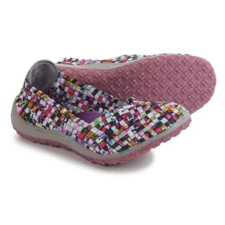 Zee Alexis Spice Shoes - Slip-Ons (For Women) in Mosaic Multi - Closeouts