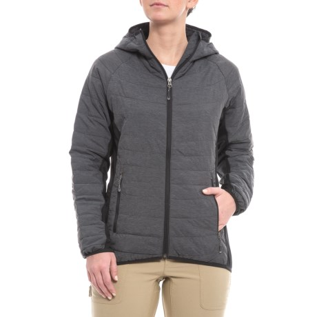 Image of Zephyr Jacket - Insulated (For Women)