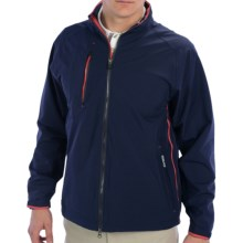 Zero Restriction Gore-Tex® S Jacket - Waterproof (For Men) in Navy - Closeouts