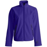 Zero Restriction Highland Jacket - Soft Shell (For Women)