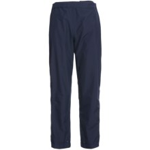 Zero Restriction Michelle Gore-Tex® Golf Pants - Waterproof (For Women) in Navy - Closeouts