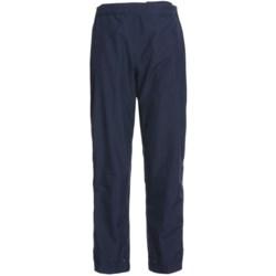 Zero Restriction Michelle Gore-Tex® Golf Pants - Waterproof (For Women) in Navy