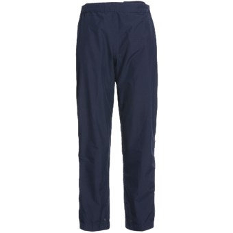 Zero Restriction Michelle Gore-Tex® Golf Pants - Waterproof (For Women) in Navy
