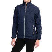 Zero Restriction Michelle Gore-Tex®Jacket - Waterproof (For Women) in Navy/Steel - Closeouts