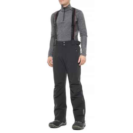 Zero RH+ Snow Peak Ski Pants - Waterproof, Insulated (For Men) in Black - Closeouts