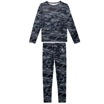 4439c4bb8 ZeroXposur Base Layer Top and Pants Set - Long Sleeve (For Big Boys) in