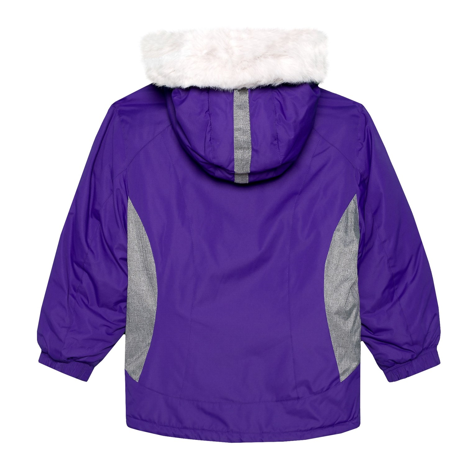 ZeroXposur Carol Systems Jacket - Insulated, 3-in-1 (For Little Girls) c9f268499cb