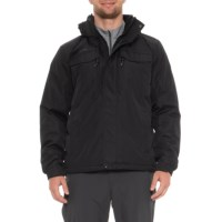 Deals on ZeroXposur Dozer Midweight Jacket Insulated For Men