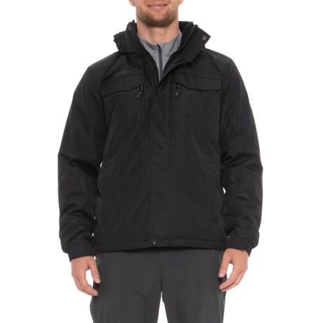 435888cf8803 ZeroXposur Dozer Midweight Jacket (For Men) - Save 78%