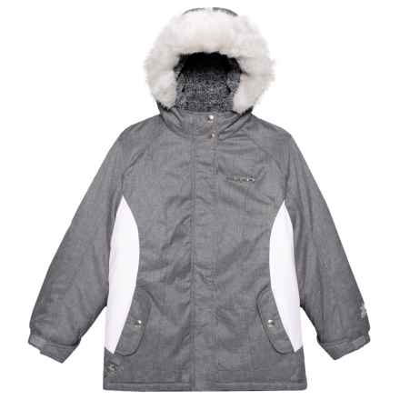 630eb84b4 ZeroXposur Fortuna Systems Jacket - Insulated, 3-in-1 (For Big Girls