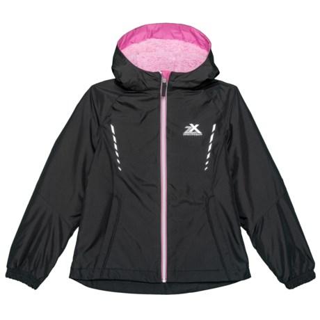 fdb44a3f8 ZeroXposur Marion Windbreaker Jacket (For Big Girls) - Save 71%
