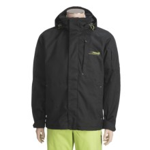 Ziener Tenri 3-in-1 Ski Jacket - Waterproof,  (For Men) in Black - Closeouts