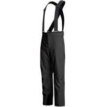 Ziener Termiz Ski Pants - Waterproof, Insulated (For Men) in Black - Closeouts