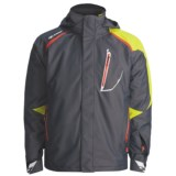 Ziener Toranaga Ski Jacket - Waterproof, Insulated (For Men)