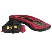 Zinetic Pocket Slippers (For Men and Women) in Berry - Closeouts