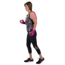 ZoN Deluxe Walking Kit in Pink - Closeouts