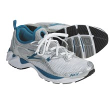 Zoot Sports Advantage 3.0 Cross Training Shoes (For Women) in White/Caribbean/Silver - Closeouts