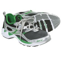 Zoot Sports Advantage WR Running Shoes (For Men) in Duffel/Fern/Silver - Closeouts