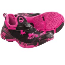 Zoot Sports Ali'i 6.0 Running Shoes (For Women) in Black/Graphite/Pink Glow - Closeouts