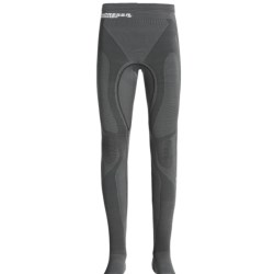 Zoot Sports CompressRx Recovery Tights (For Men and Women) in Charcoal