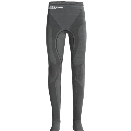 Zoot Sports CompressRx Recovery Tights (For Men and Women)