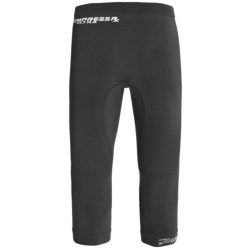 Zoot Sports CompressRx Ultra Knickers (For Men and Women) in Black