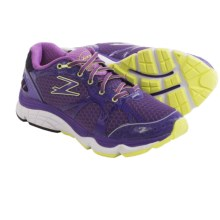 Zoot Sports Del Mar Running Shoes (For Women) in Deep Purple/Purple Haze/Honey - Closeouts