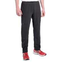 Zoot Sports Dynasilk Pants - UPF 50+ (For Men) in Black - Closeouts
