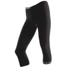 Zoot Sports Ultra CompressRx Thermal Knickers (For Men and Women) in Black - Closeouts