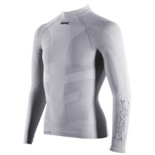 Zoot Sports Ultra CompressRx Thermal Shirt - Long Sleeve (For Men and Women) in Heather Grey - Closeouts