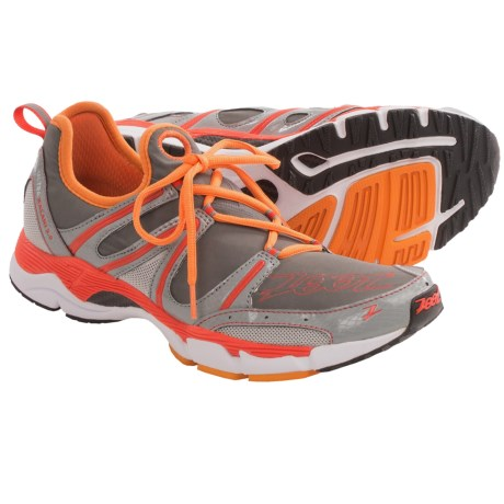 Zoot Sports Ultra Kalani 2.0 Running Shoes (For Men) in Graphite/Lava/White