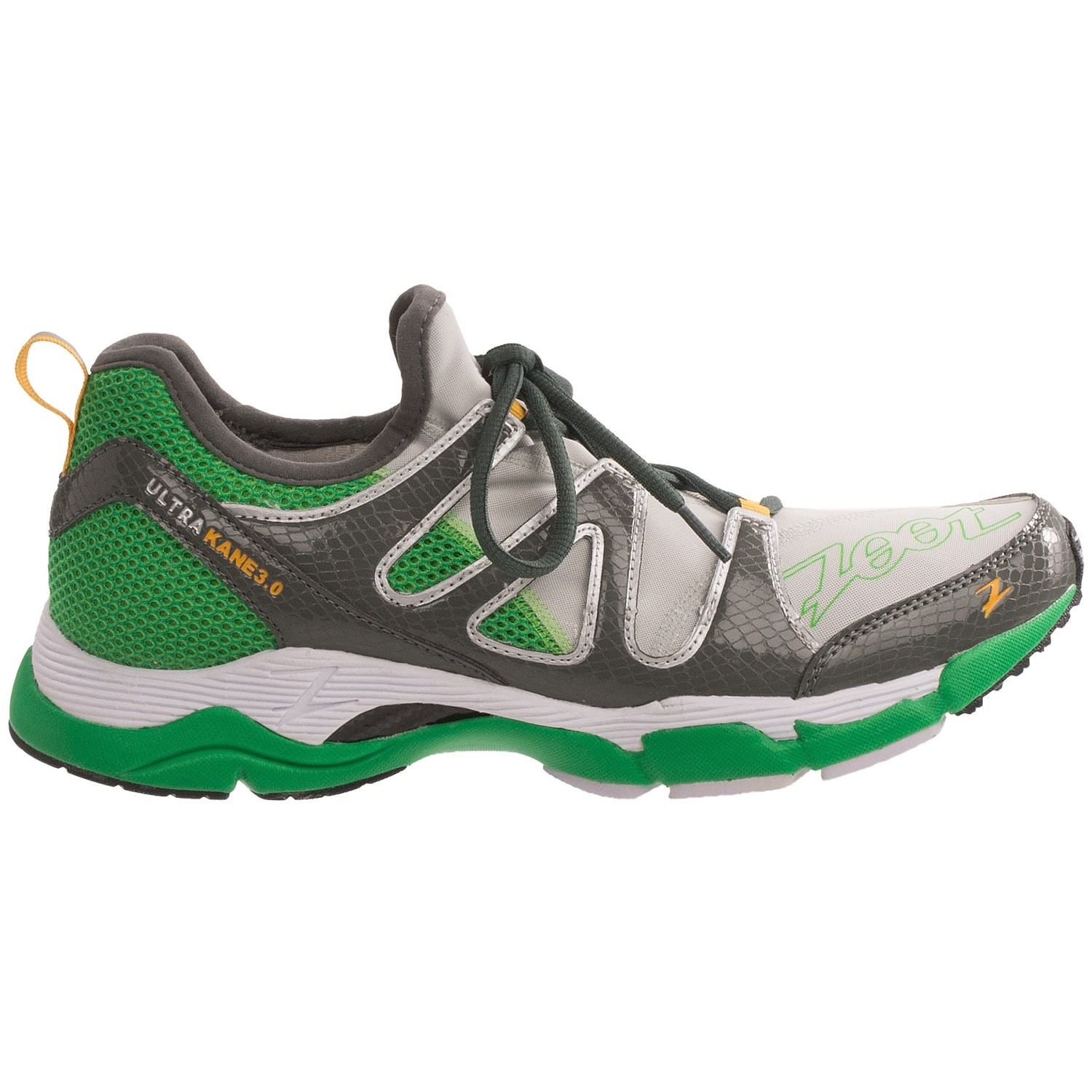 Zoot Shoes Review