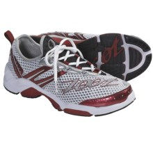 Zoot Sports Ultra Kapilani Running Shoes (For Men) in White/Metallic Crimson - Closeouts