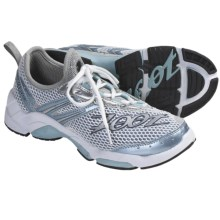 Zoot Sports Ultra Kapilani Running Shoes (For Women) in White/Metallic Surf - Closeouts
