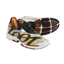 Zoot Sports Ultra Race 2.0 Tri Running Shoes - Lightweight (For Men) in Silver/Black - Closeouts
