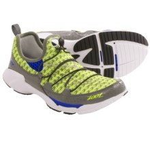 Zoot Sports Ultra Race 3.0 Tri Running Shoes (For Men) in Volt/Graphite/Zoot Blue - Closeouts