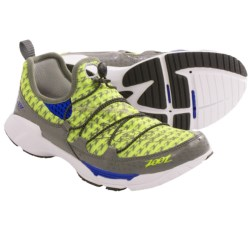 Zoot Sports Ultra Race 3.0 Tri Running Shoes (For Men) in Volt/Graphite/Zoot Blue