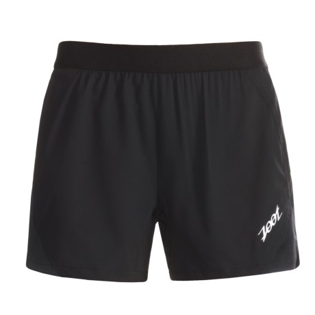 Zoot Sports Ultra Run Running Shorts (For Women) in Black