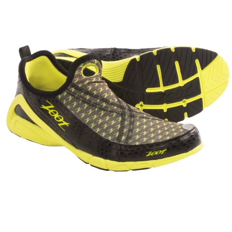 Zoot Sports Ultra Speed 2.0 Running Shoes (For Men) in Zoot Blue/Black/Volt