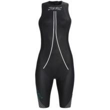 Zoot Sports Ultra Speedzoot - UPF 50+, Sleeveless (For Women) in Black - Closeouts
