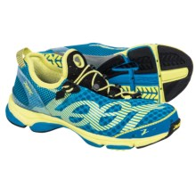 Zoot Sports Ultra Tempo 6.0 Running Shoes (For Women) in Pacific/Honey Dew - Closeouts