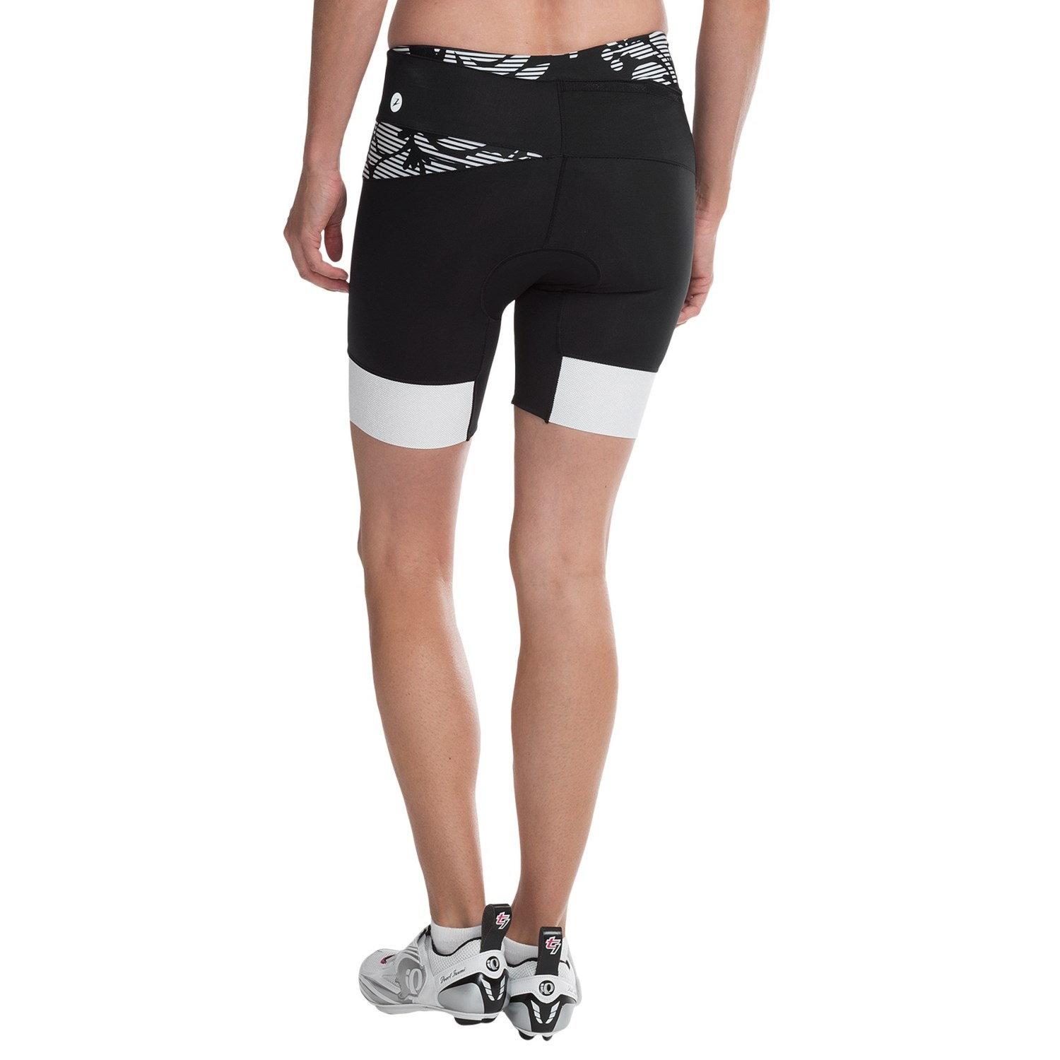 zoot mens cycling shorts