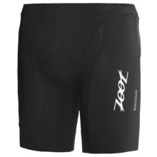 "Zoot Sports Ultra Tri Shorts - 9"" (For Men) in Black - Closeouts"