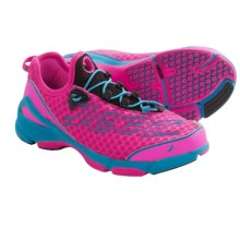 Zoot Sports Ultra TT 6.0 Running Shoes (For Women) in Pink Glow/Atomic Blue/Black - Closeouts