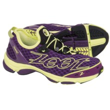 Zoot Sports Ultra TT 7.0 Running Shoes (For Women) in Purple Haze/Honey Dew - Closeouts