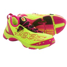 Zoot Sports Ultra TT 7.0 Running Shoes (For Women) in Safety Yellow/Beet/Black - Closeouts