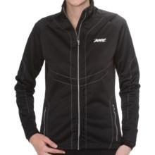 Zoot Sports Ultra ZROwind Soft Shell Jacket - Waterproof, UPF 50+ (For Women) in Black - Closeouts