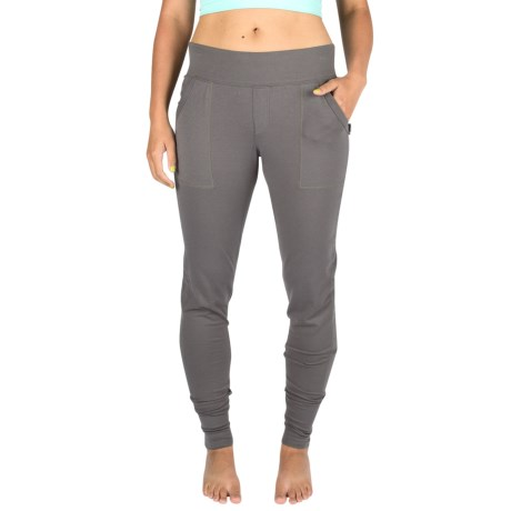 Zuala Mod Cuff Pants For Women